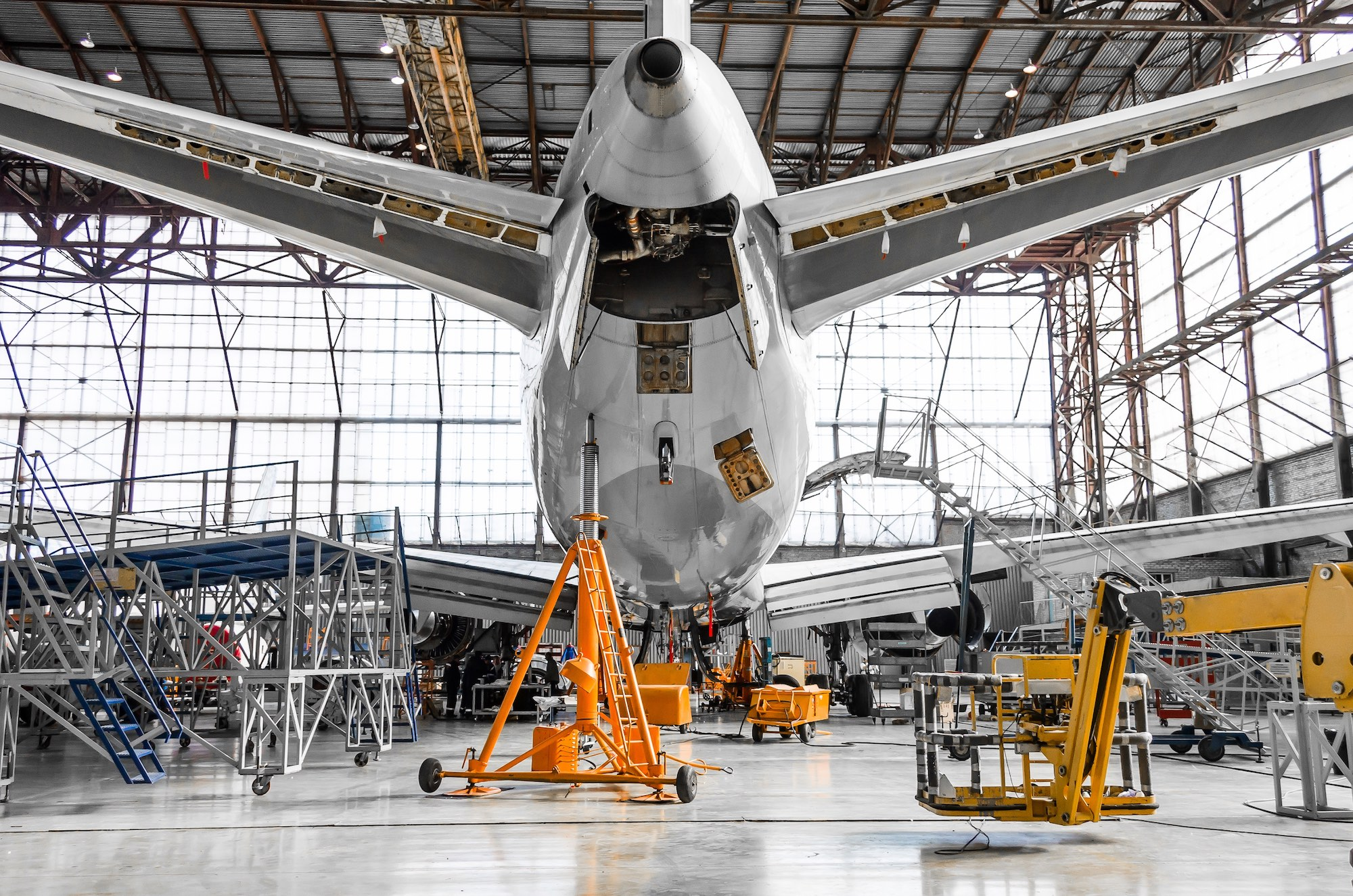 EASA QUALITY COMPLIANCE - MAINTENANCE ORGANIZATION FOR AIRCRAFTS - MOA